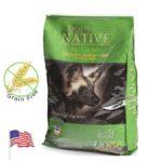 מזון לכלבים ללא דגנים, pro native