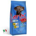 מזון דגים לכלבים, ERYX