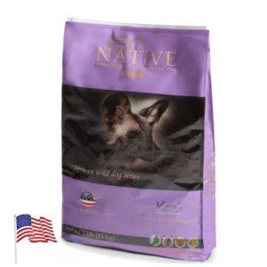שק מזון לגורי כלבים של פרו נייטיב