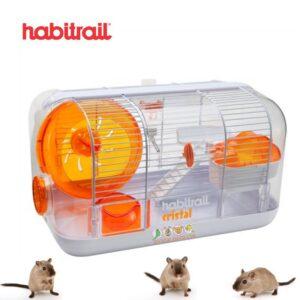 Habitrail