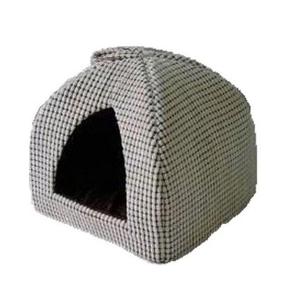 מטיה לכלבים קטנים או חתולים בצורת איגלו