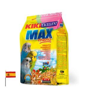 אריזת מזון לתוכונים של חברת קיקי הספרדית