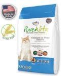 מזון לחתולים ללא דגנים
