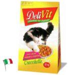 מזון לחתולי רחוב ברחובות