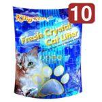 מבצע חול קריסטל לחתולים