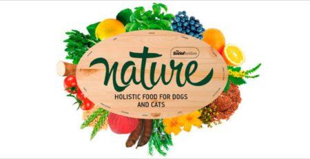 מזון לכלבים Nature