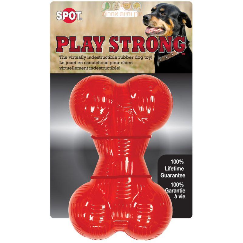 צעצועי לעיסה לכלב של חברת ETHICAL PETS
