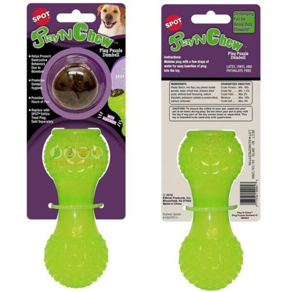 צעצוע לעיסה לכלב