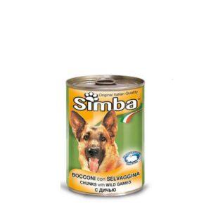 מזון רטוב לכלבים