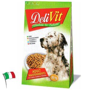 מזון לכלבים 20 קילו