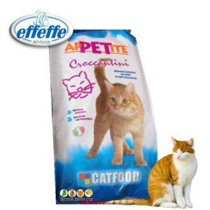 מזון איטלקי משובח לחתולים