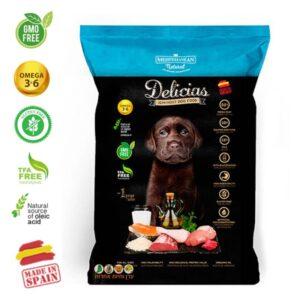 מזון משלים לכלבים