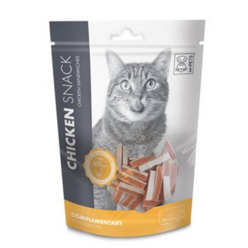 חטיפים לחתולים