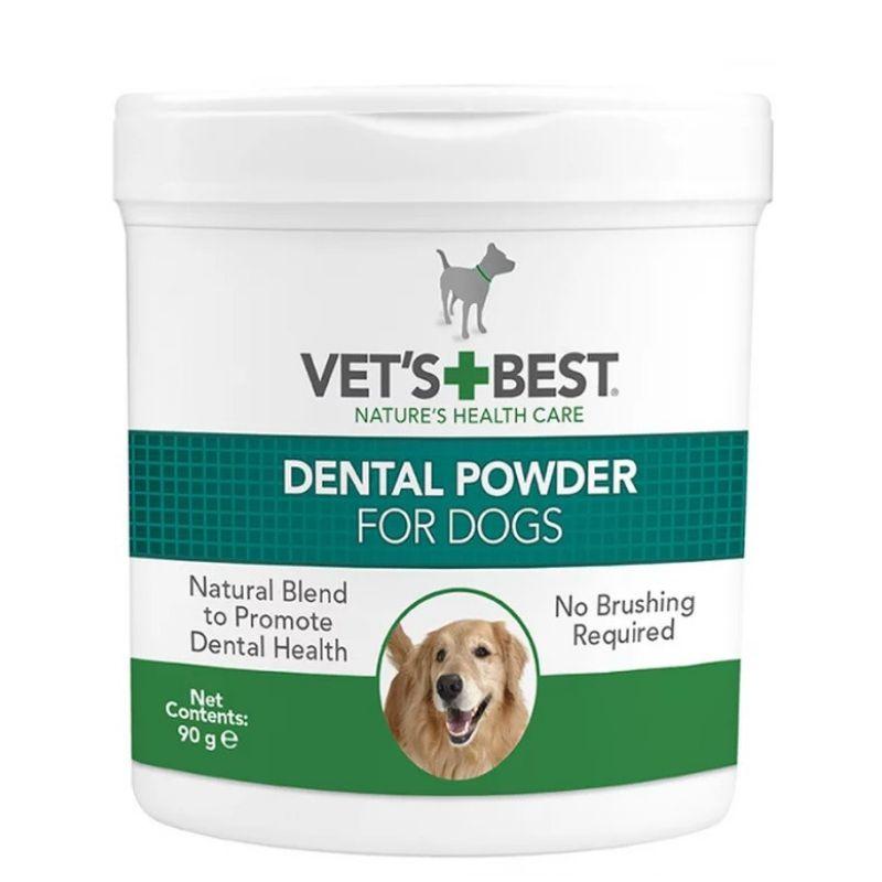 בריאות שיניים לכלבים