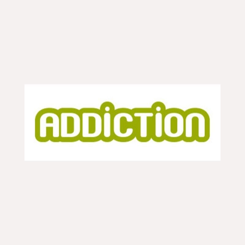 מזון addiction לכלבים וחתולים
