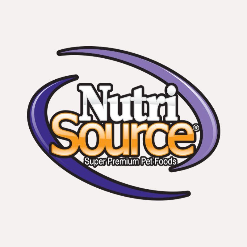 מזון nutri source לכלבים וחתולים