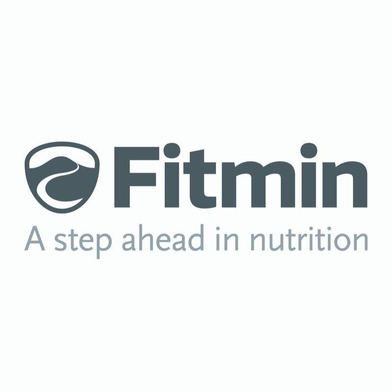 לוגו של חברת פיטמין מזון לכלבים