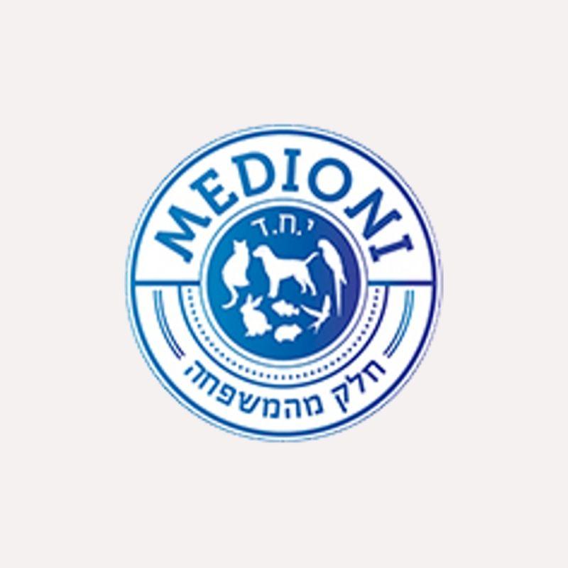 לוגו של MEDIONIX