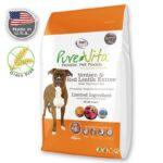 מזון הוליסטי לכלבים, PURE VITA