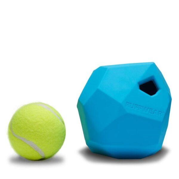 צעצוע נשיכה לכלבים בצורת סלע, ראפוור כחול