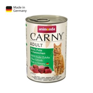 שימורים לחתולים