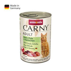 שימורי אנימונדה לחתולים