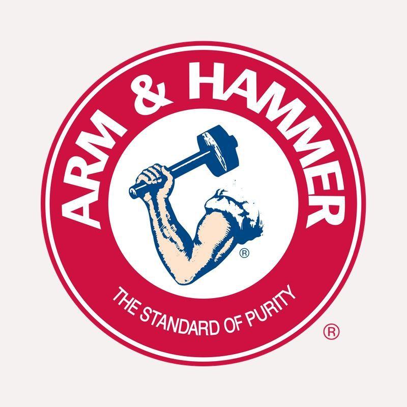 לוגו של חברת ארמ אנד האמר