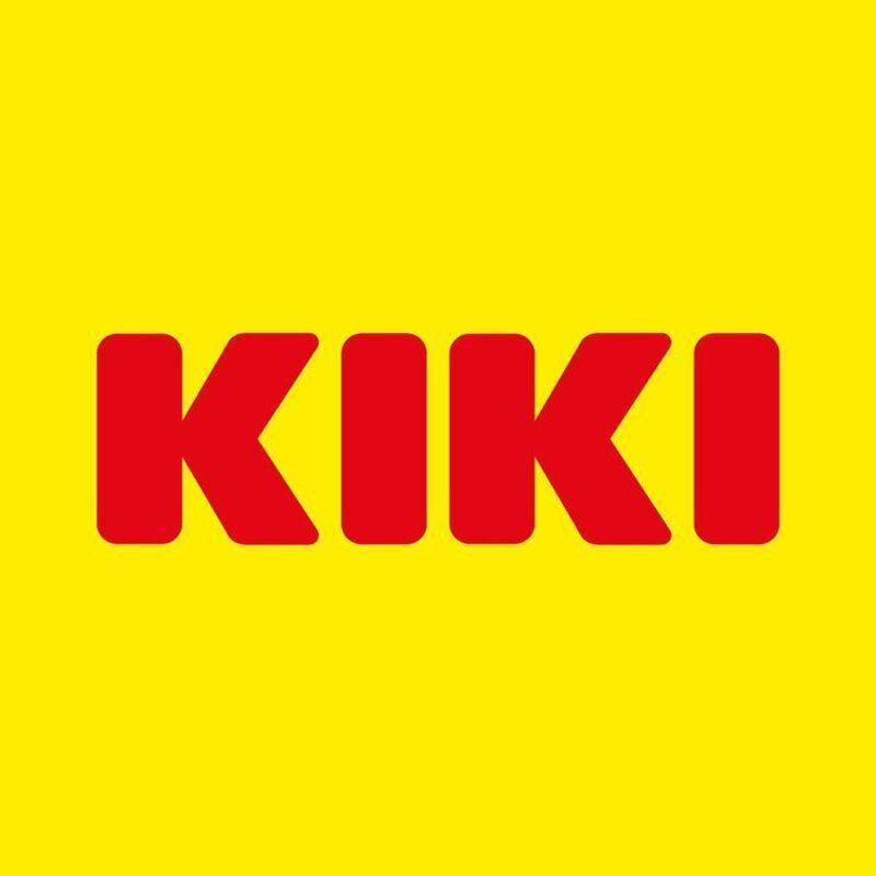 לוגו של חברת קיקי