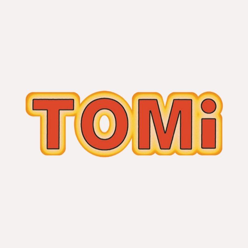 לוגו של חברת טומי