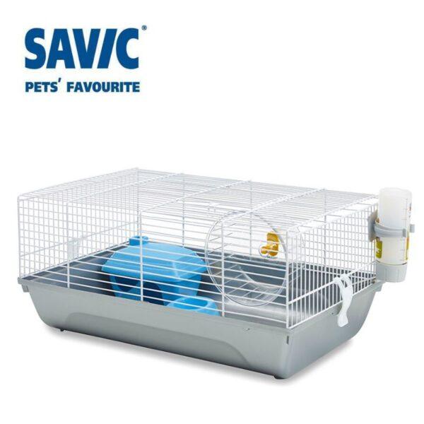 כלוב לאוגרים כולל אביזרים של חברת SAVIC