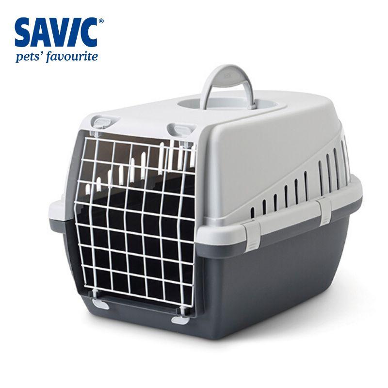 כלוב נשיאה לכלבים וחתולים של חברת סאביק