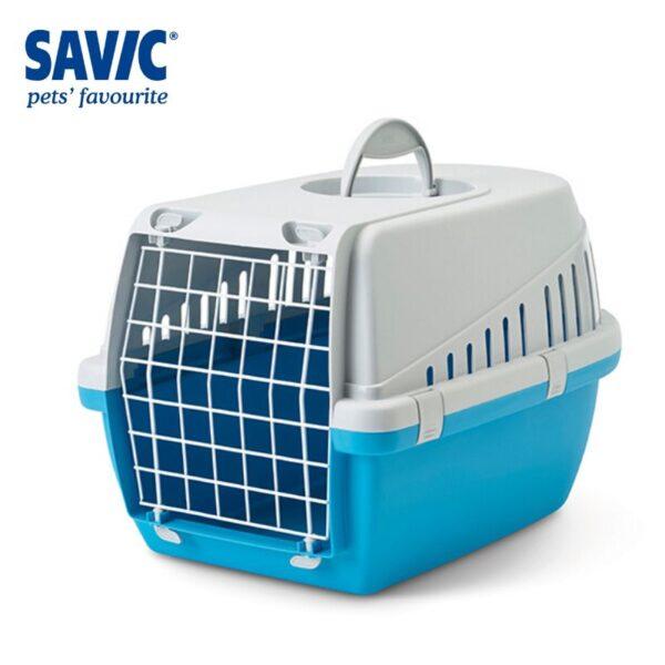 כלוב הטסה לכלבים מגזע קטן, SAVIC
