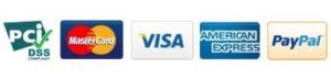 חנות חיות ברחובות כרטיסי אשראי