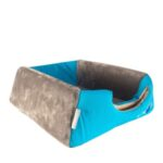 מיטת איגלו מתקפלת רוגז כחול