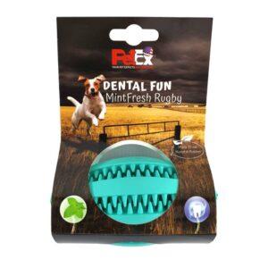 צעצוע לכלב המסייע לבריאות השיניים