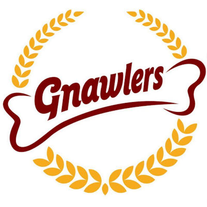 לוגו gnawlers