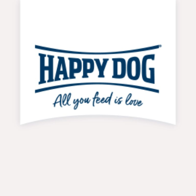 לוגו של חברת הפי דוג