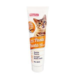 שפורפרת תוסף תזונה מולטי ויטמין לחתולים beaphar