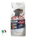 """שק מזון לכלבים 20 ק""""ג תוצרת איטליה ERYX"""