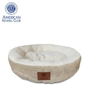מיטה איכותית לגורים של כלבים